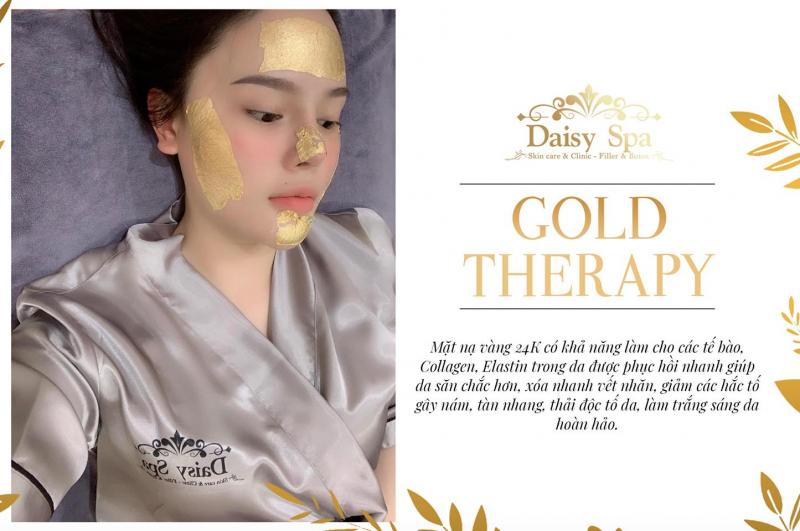 Daisy nails & Spa