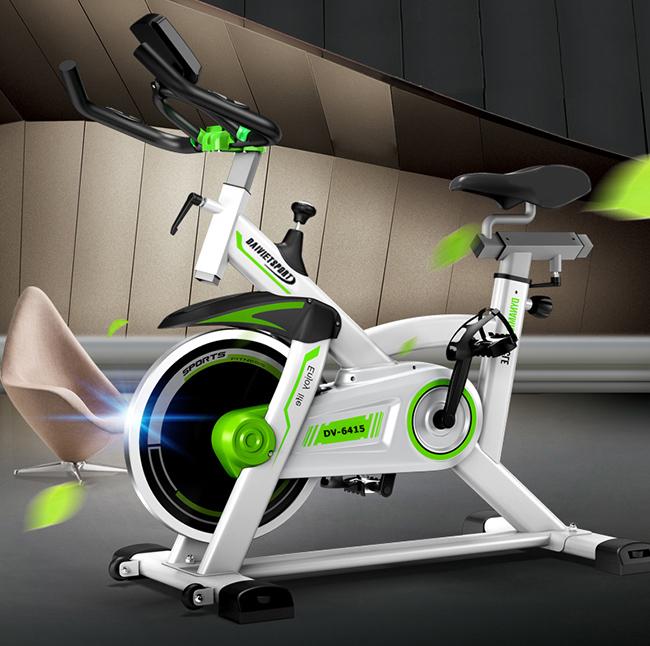 Xe đạp tập Daiviet Sport