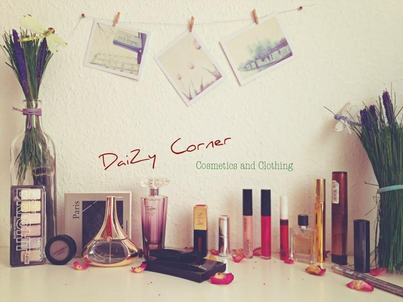 Mỹ phẩm tại Daizy Corner.