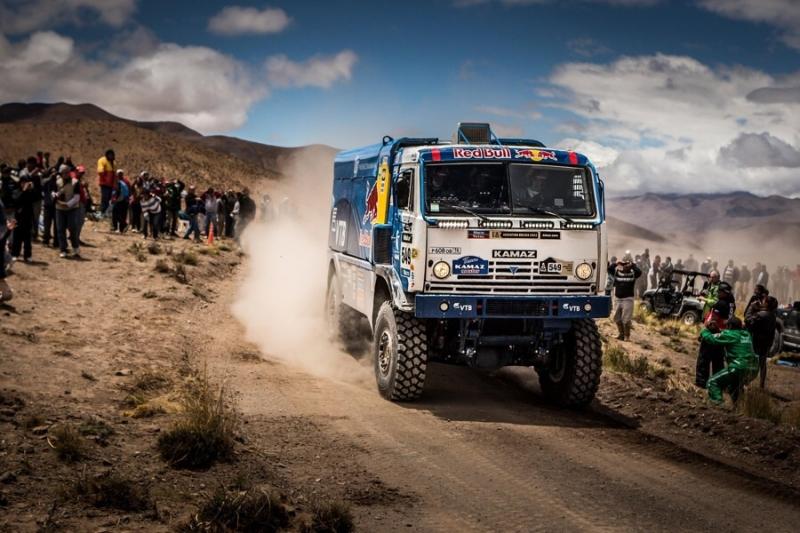 Giải đua Dakar Rally