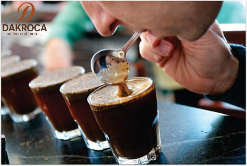 Dakroca Coffee