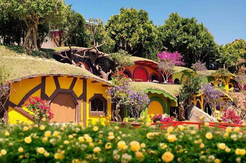 Dalat Fairytale Land