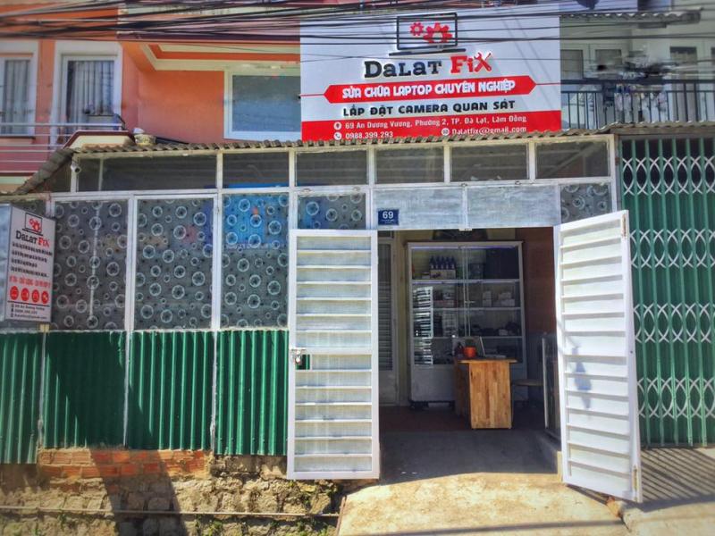 Dalat Fix