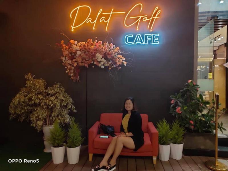 Dalat Golf Café