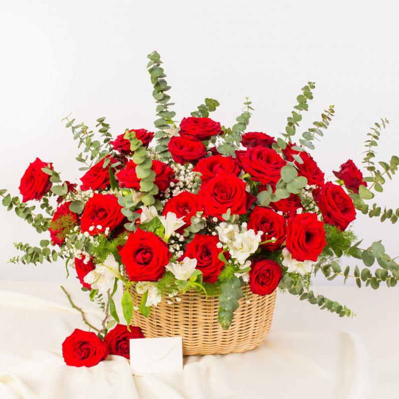 Top 10 địa chỉ bán hoa tươi tuyệt đẹp không thể bỏ qua ở TP. HCM