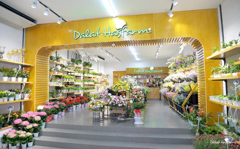 Dalat Hasfarm