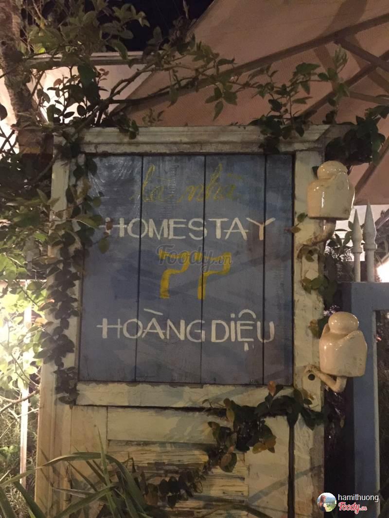 Là Nhà Homestay