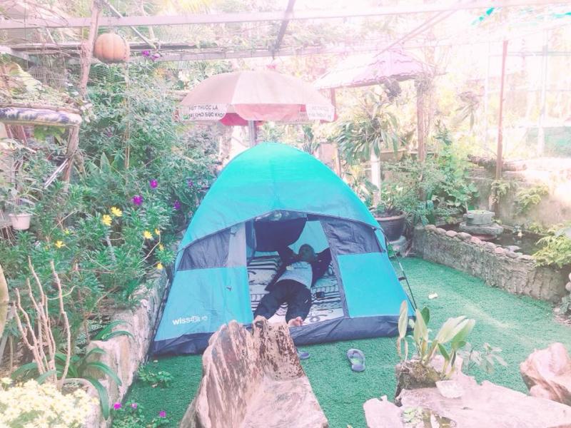 Dalat Sunsmile Homestay