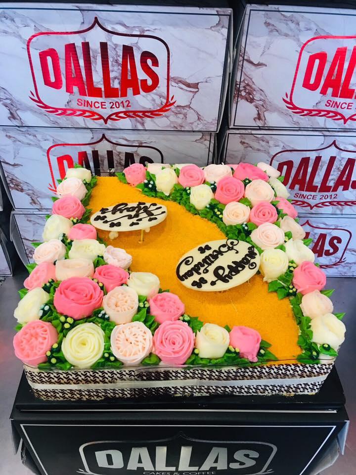 Dallas Cakes & Coffee