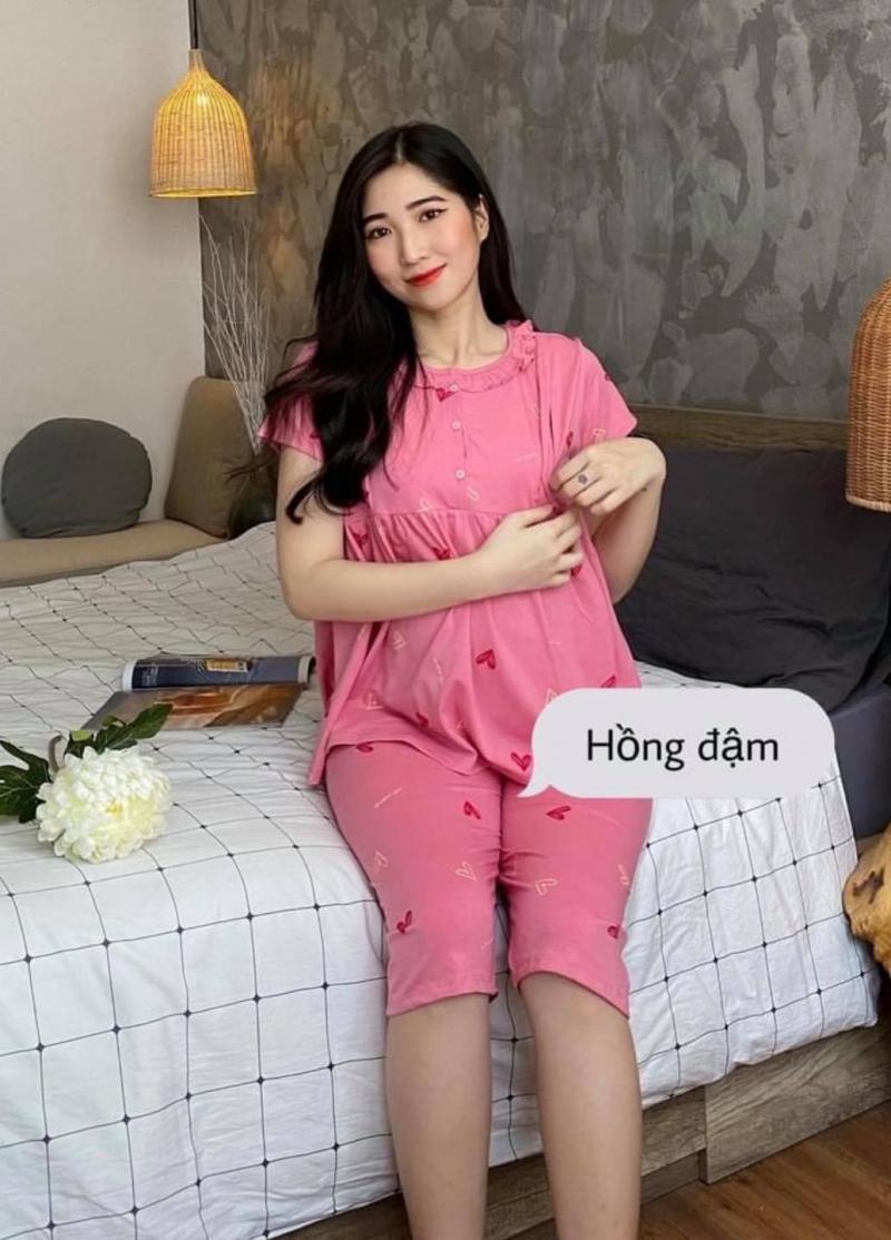 Đầm bầu Honey Vinh Nghệ An.