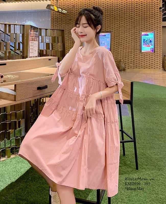 Đầm bầu KoreaMon