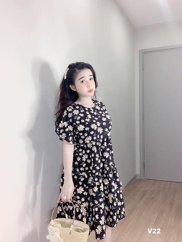Đầm bầu Mamakids
