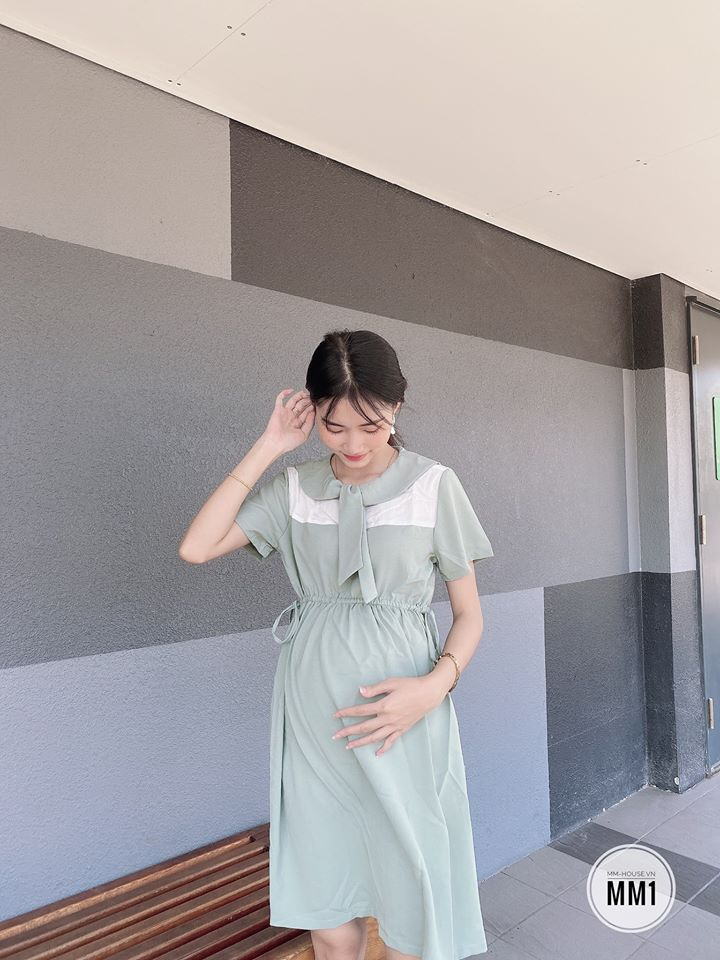 Đầm Bầu M&M
