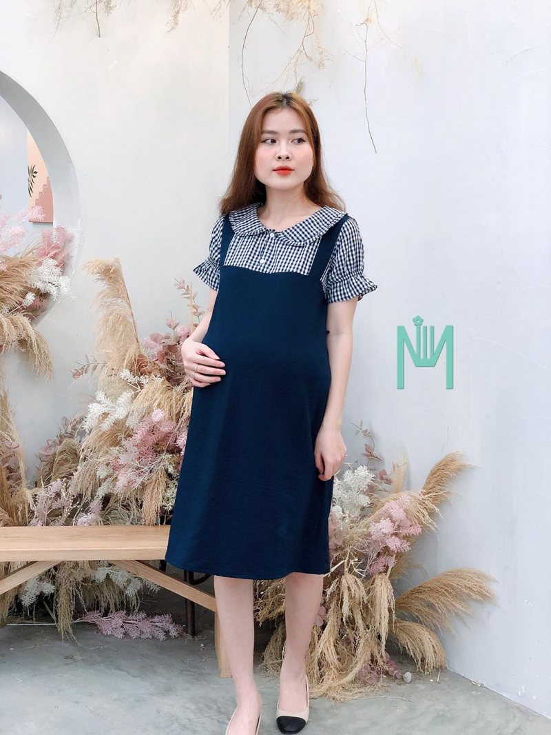 Đầm Bầu Miu Fashion