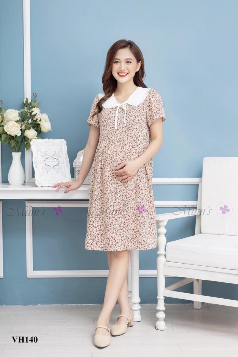 Đầm bầu Mum's Shop