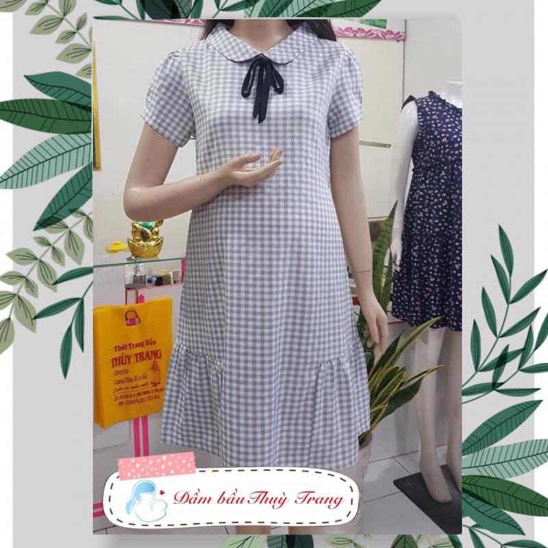 Đầm Bầu Thuỳ Trang