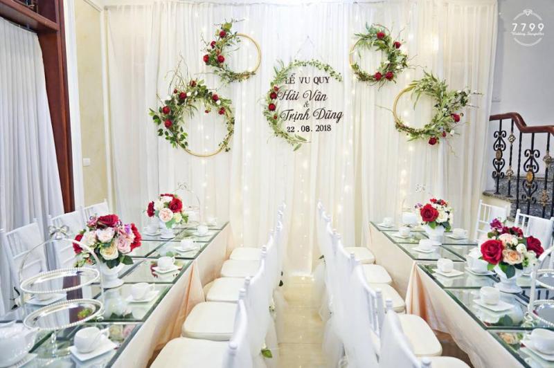 Đám cưới Việt trọn gói