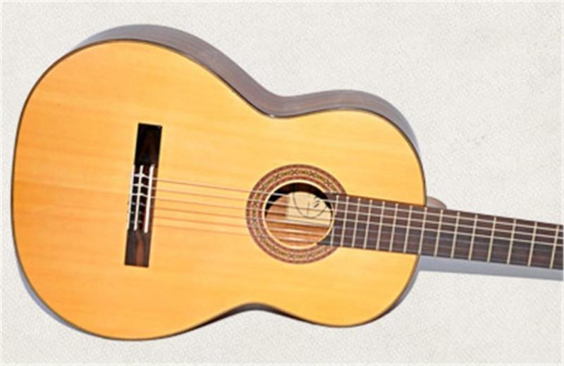 Đàn Guitar Classic C-600-J