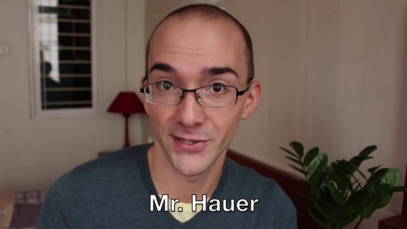 Dan Hauer