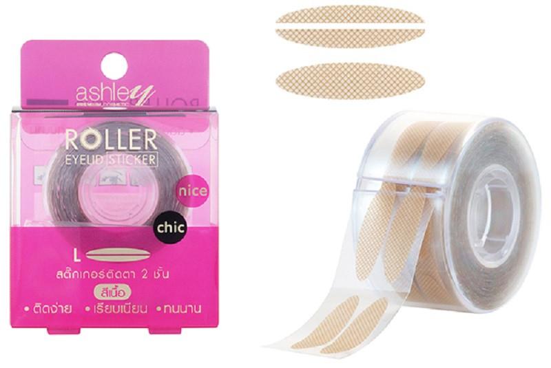 Ashley Roller Eyelid Sticker