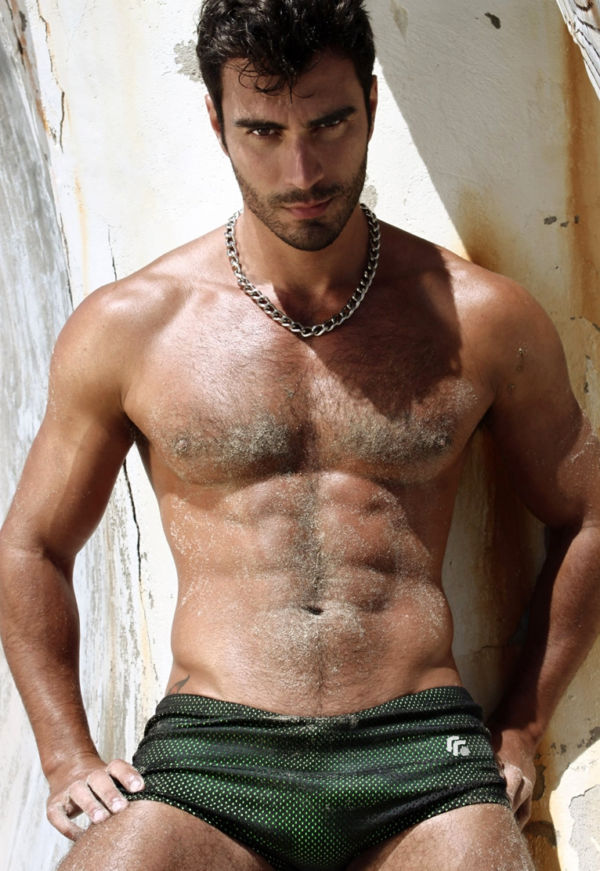 Đàn ông Brazil