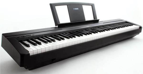 Đàn Piano điện Yamaha P35