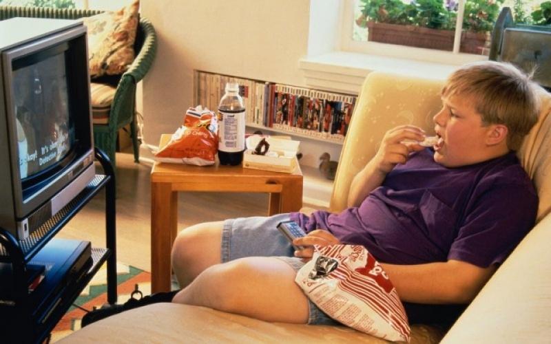 Dân số Mỹ cứ 3 người thì có 1 người béo phì