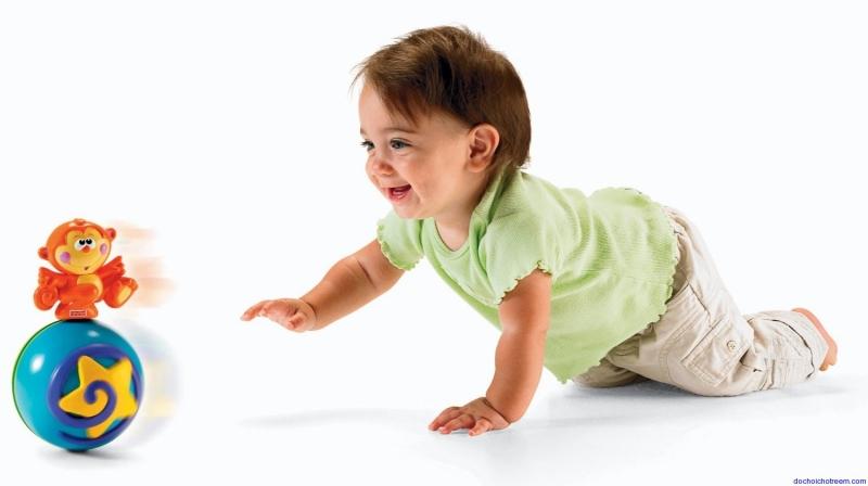 Top 10 Dàn ý bài văn tả em bé đang tuổi tập nói tập đi (lớp 5) hay nhất