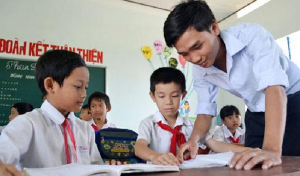 Top 10 Bài văn tả thầy giáo mà em yêu quý (lớp 5) hay nhất