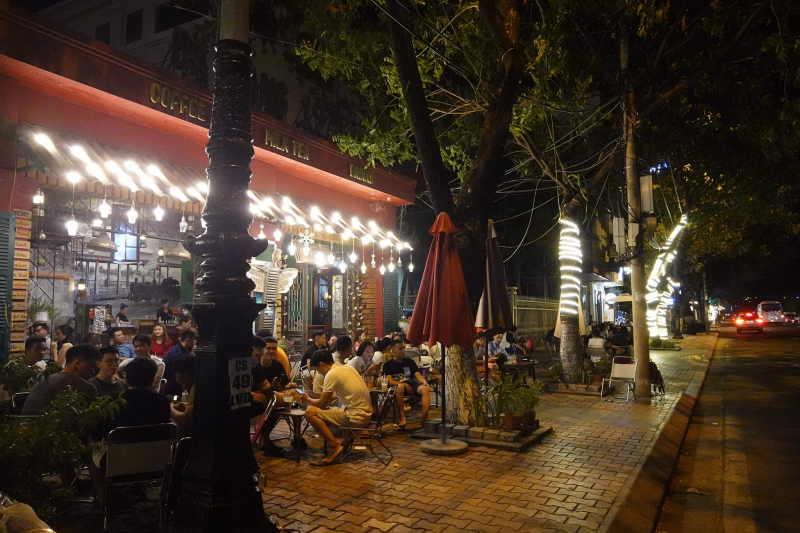 Danang 1975 Cafe