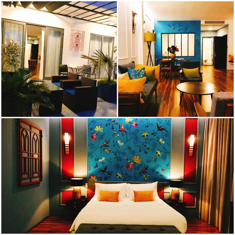 Danang Boutique Hotel