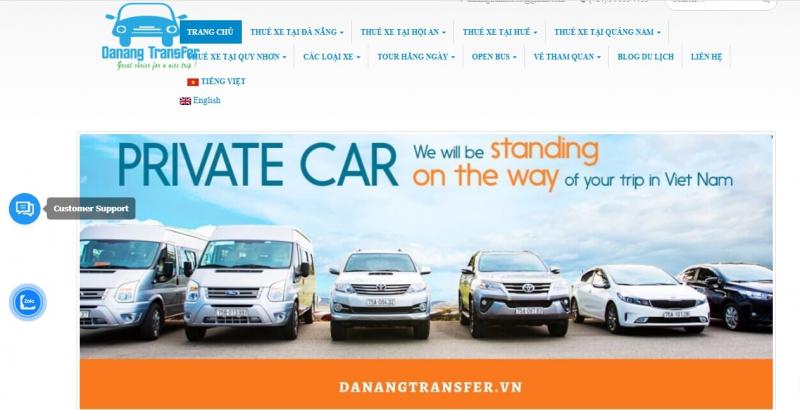 Danang Transfer