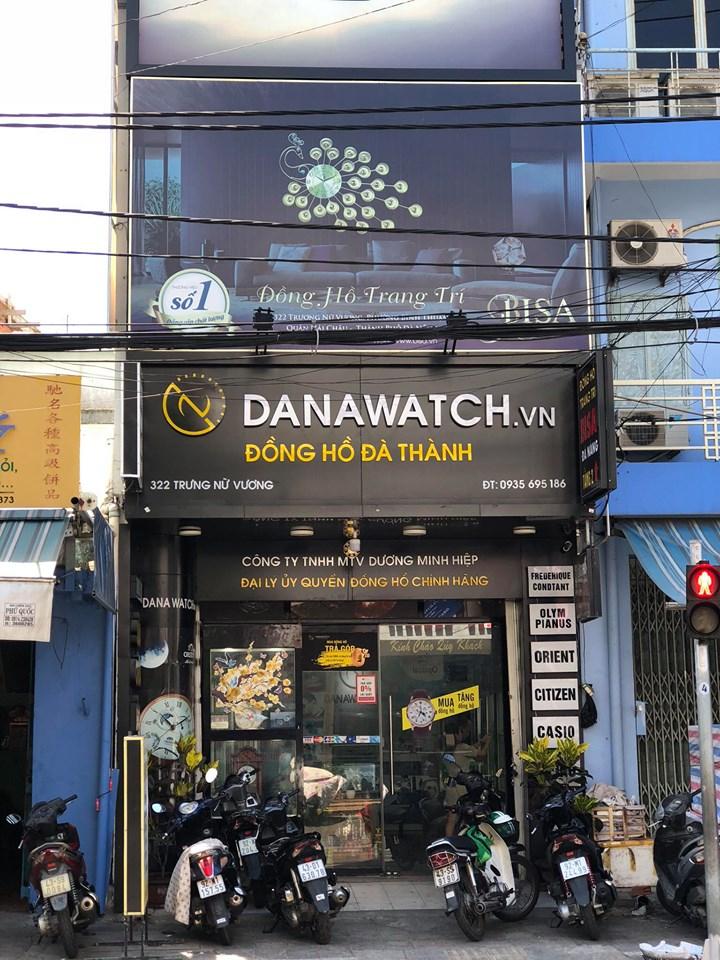 Danawatch