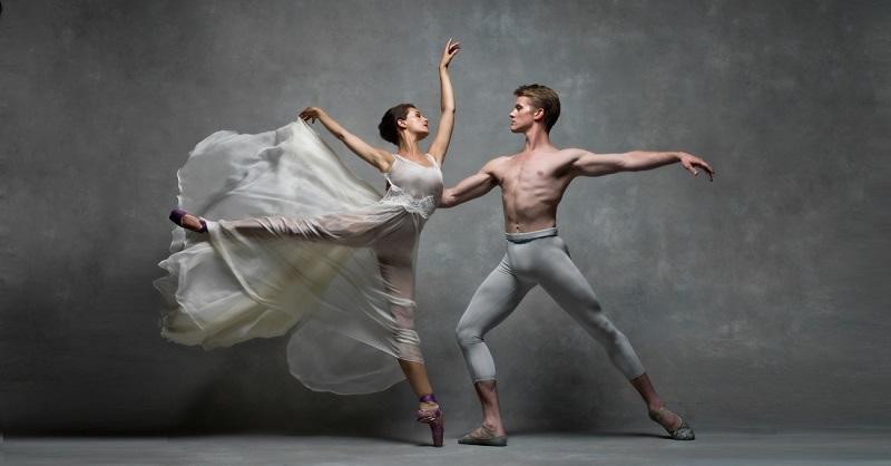 Nghề vũ công