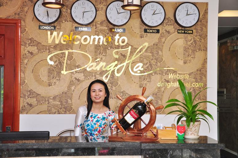 Dáng Hạ Hotel