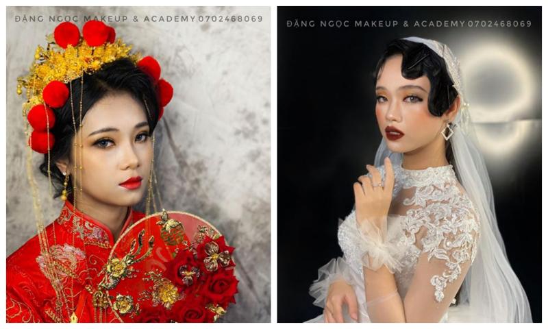 Đặng Ngọc makeup