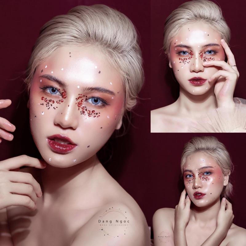 Đặng Ngọc Makeup - Bridal