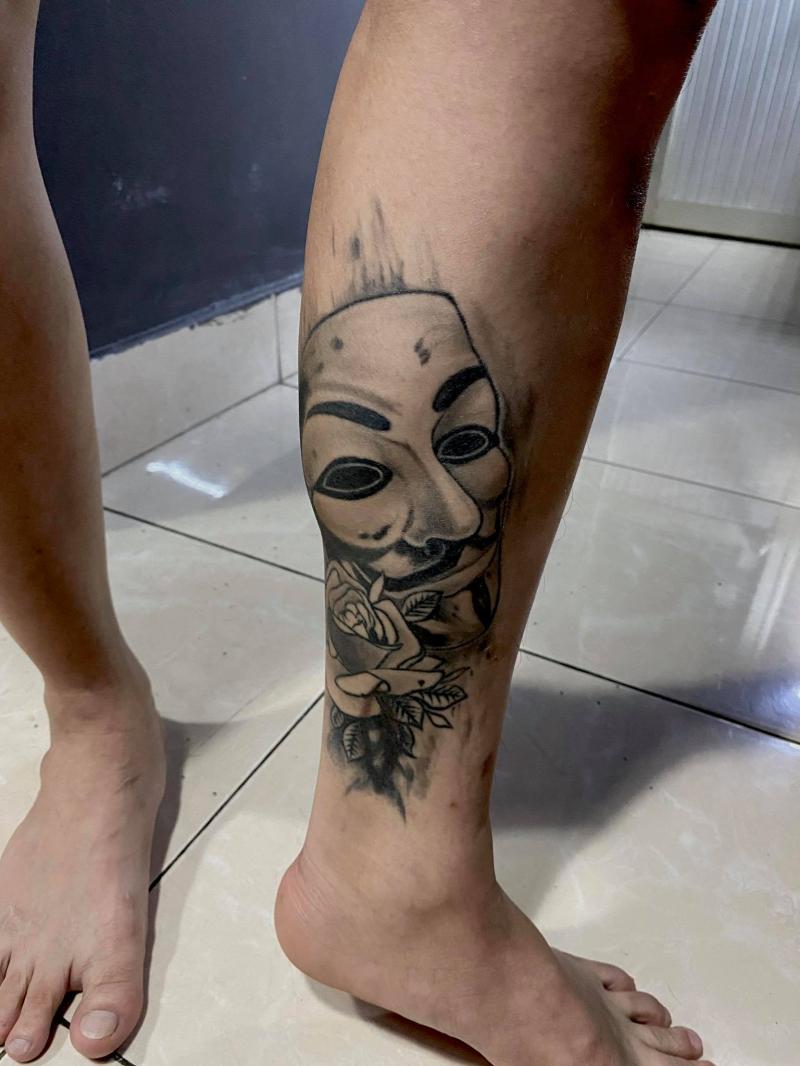 Đăng Nguyễn Tattoo