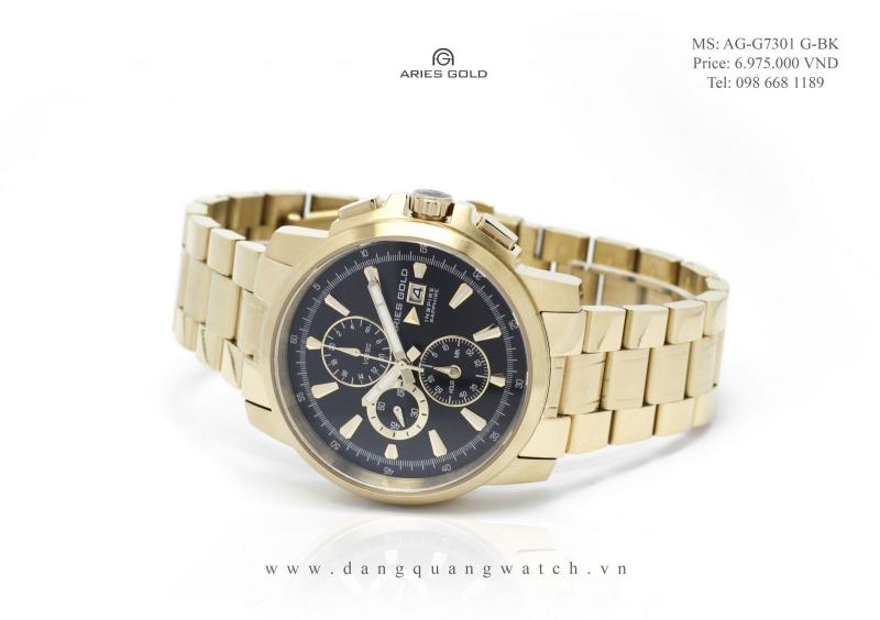 Đăng Quang Watch