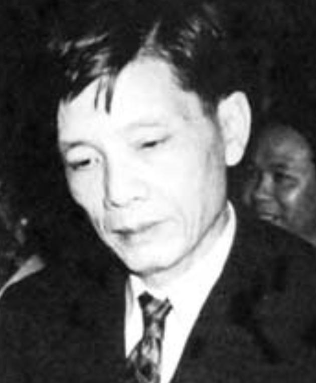 Giáo sư Đặng Thai Mai