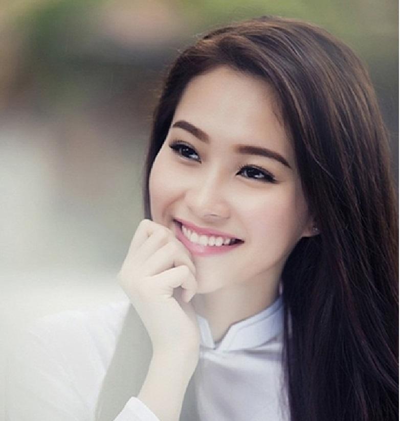 Hoa hậu Việt Nam Đặng Thu Thảo