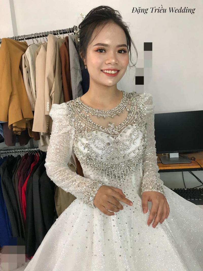 Đặng Triều Wedding