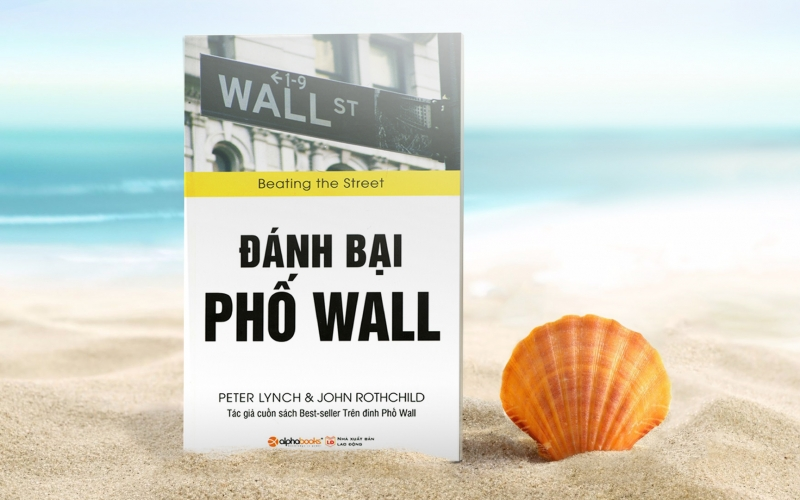 Cuốn sách Đánh bại phố Wall
