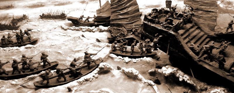 Đánh giặc Quỳnh Châu – chiến tích thời Hùng Vương