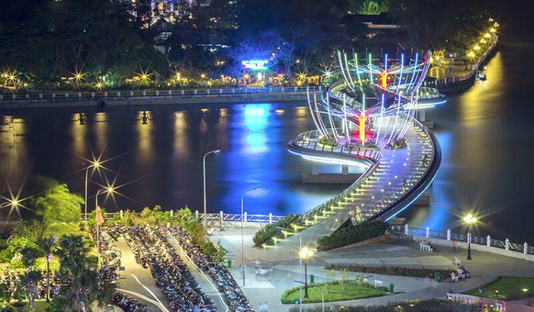 Top 10 Danh lam thắng cảnh đẹp như tranh vẽ nổi tiếng nhất Việt Nam