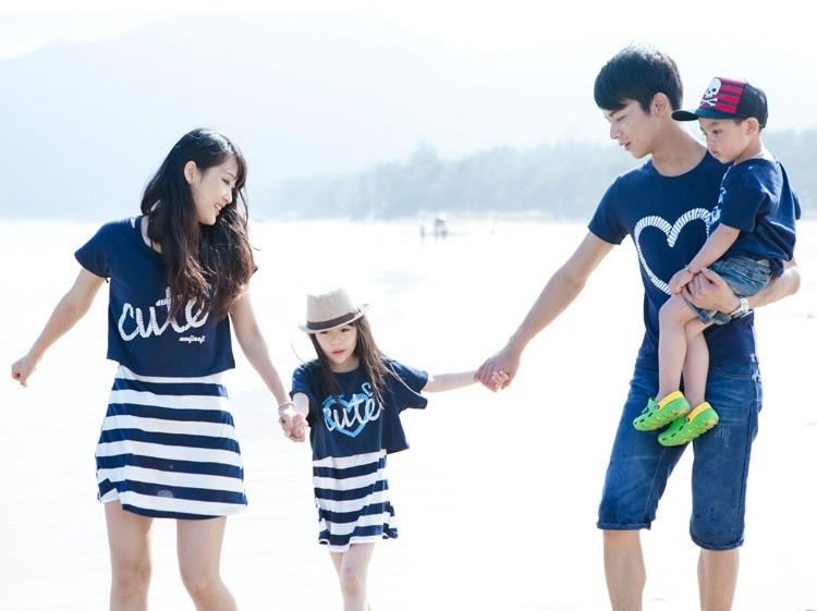 Dành nhiều thời gian cho bạn và các con - dấu hiệu của một người đàn ông yêu vợ thật lòng