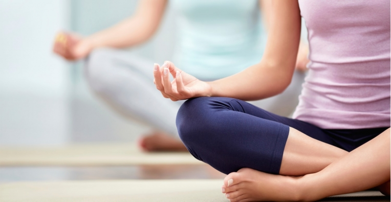 Các hoạt động tinh thần: Đánh tan căng thẳng