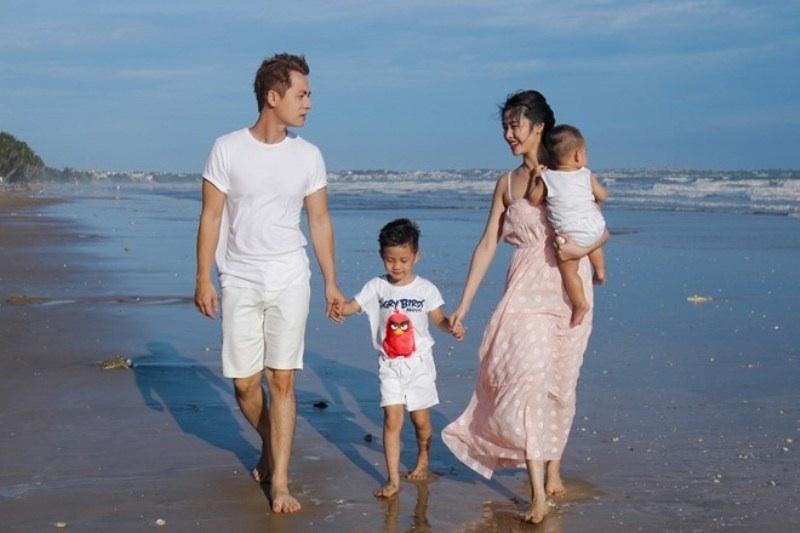 Dành thời gian cho gia đình