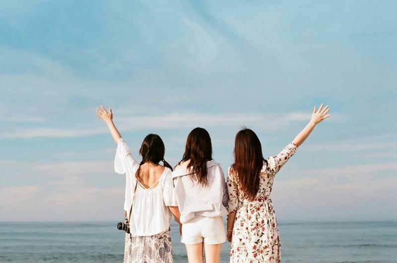 Dành thời gian bên nhau bạn nhé!