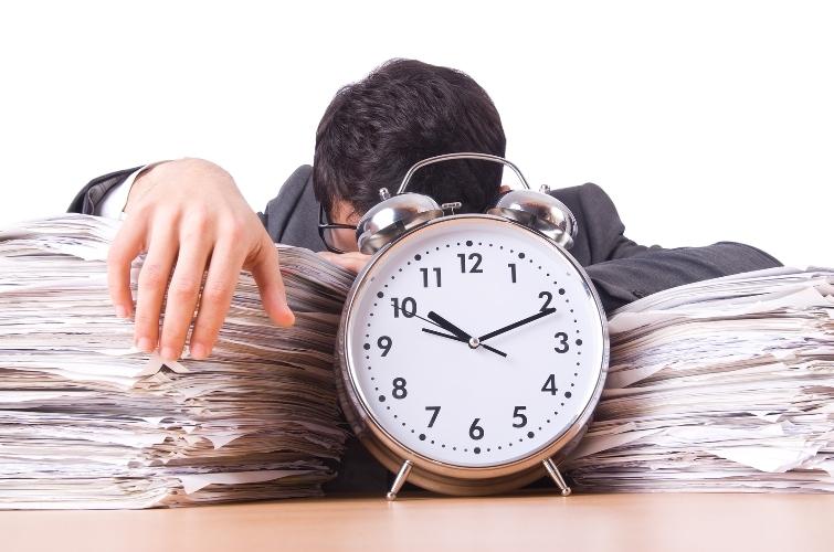 Sức mạnh thời gian mang lại mới là tài nguyên quý giá